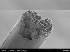 Strongest Artificial Bio-Materials Ever Created Stronger and Steel but Biodegradeable