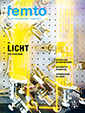 femto - The DESY research magazine