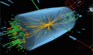 PARTICLE PHYSICS 2012