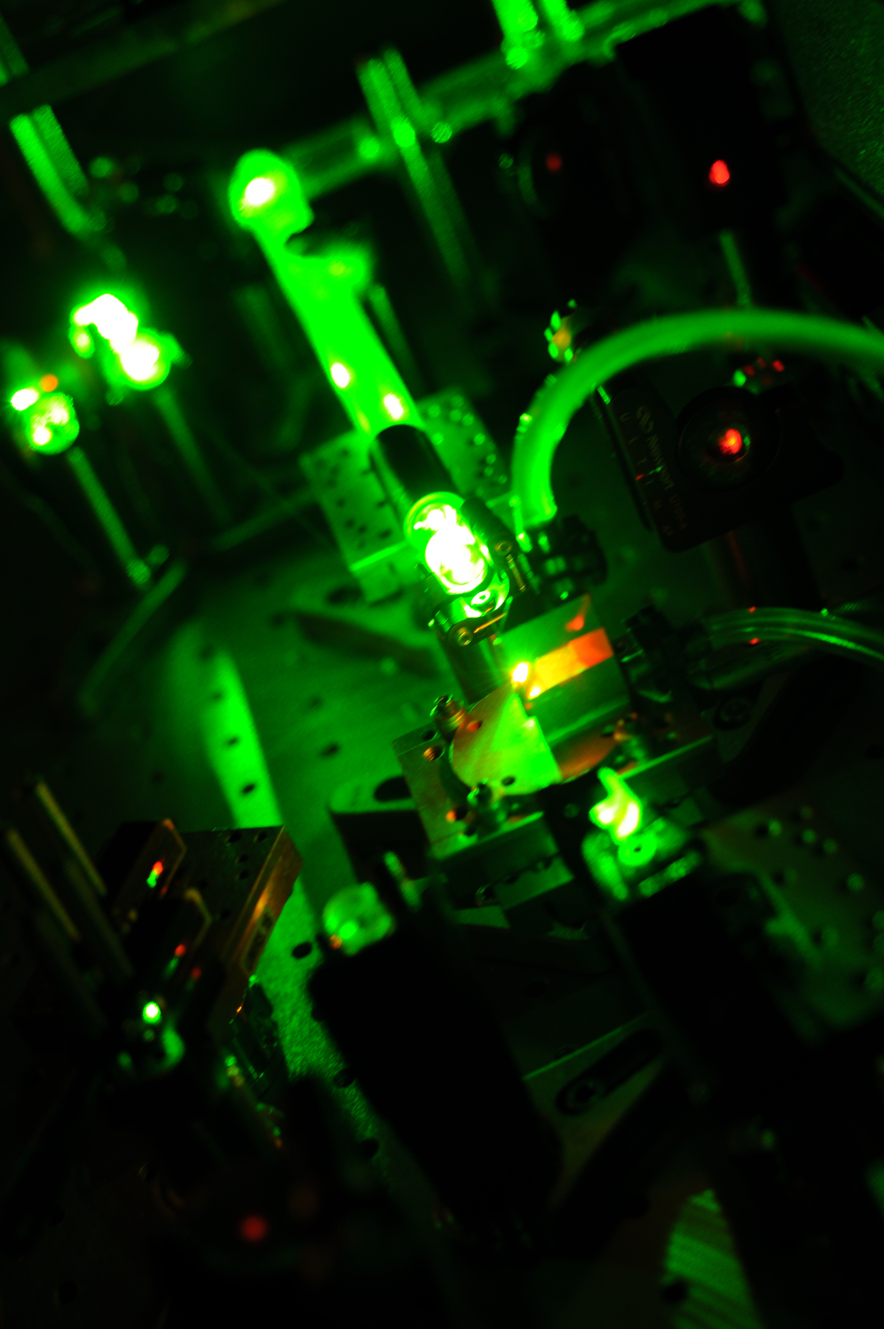 World's best metronome enables slow-motion pictures of atoms
