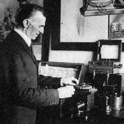 Nikolaus Tesla